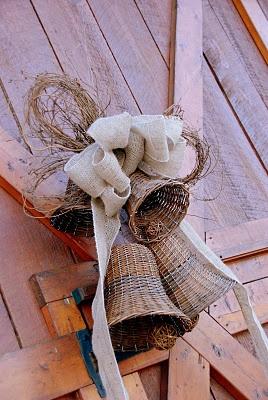 cute: Wicker, Weddings Belle, Vintage, Barn Weddings, Belle French, Weddings Planners, Barns Weddings, French Country Weddings, Weddings Idea