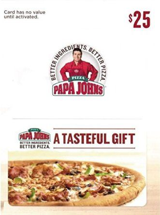 The 25+ best Papa johns brownie image ideas on Pinterest - gift voucher examples