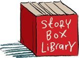 Story Box Library - Australian narrators reading children's stories on video. Free for Wagga Wagga City  Library members.