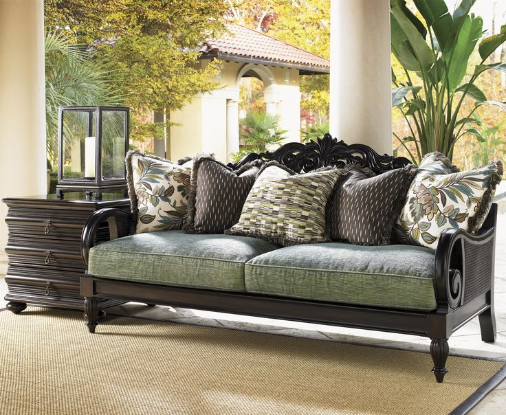 25 Best Tropical Island Images On Pinterest Furniture