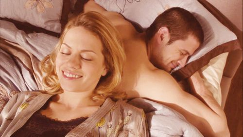 Nathan & Haley (Always & Forever)