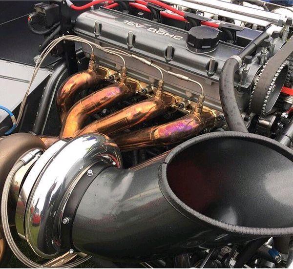 Volvo 240 Camshaft Oil Leak: 119 Best Images About Volvo Engines On Pinterest