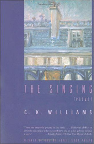 16 best national book awards images on pinterest book covers the singing by c williams 2003 national book award winner for poetry fandeluxe Ebook collections