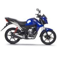 Motortrade | Honda Motorcycles | CB110