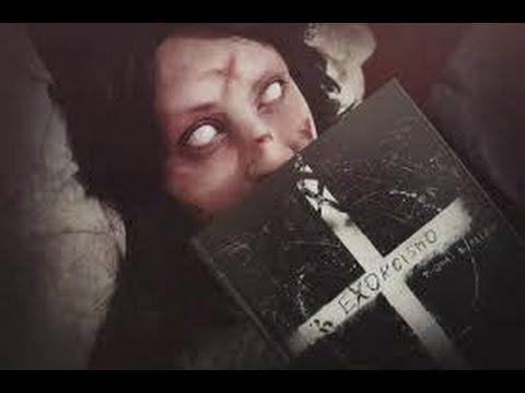 Histórias Inexplicáveis: O Exorcista Real & Mutilações de Gado - Discovery Channel [Dublado] (HD) - YouTube