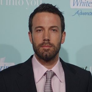 SEE: Ben Affleck admits to undergoing treatment for alcoholism