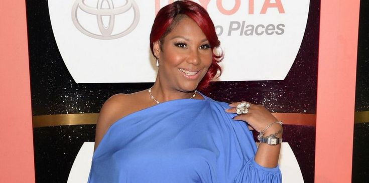 Traci Braxton Net Worth: How rich is the singer now