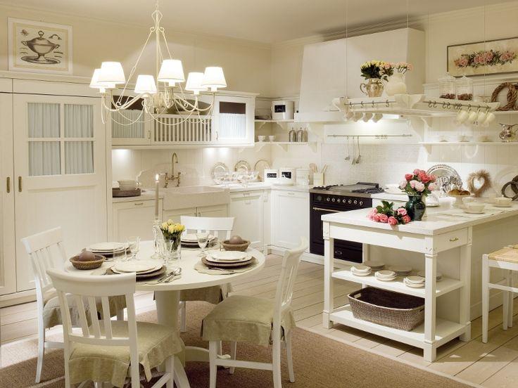 Vi piacerebbe arredare la vostra cucina in Stile Inglese? visitate il nostro Blog! #kitchen #englishmood #englishstyle #homedecor http://blog.pianetadonna.it/anomaj/la-cucina-in-stile-inglese-tradizione-e-semplicita/