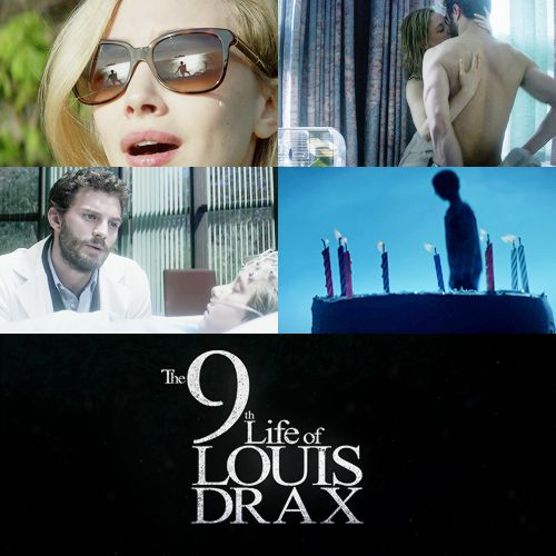 1000+ images about Jamie Dornan/ The Ninth Life of Louis ...