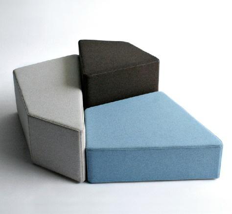 Pangaea Seating System