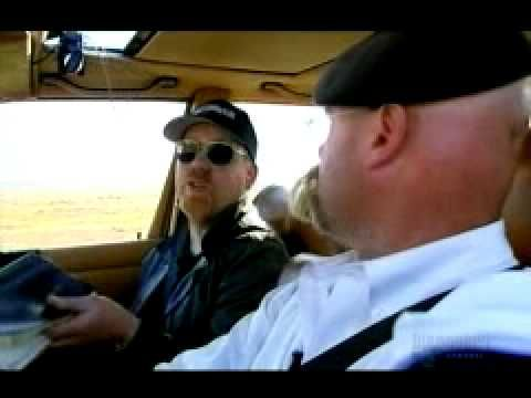 Vegetarian oil FOR diesel By MythBusters