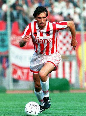 Protasov Oleg Valeriyovych. Dnipropetrovsk. Ukraine. (1964). Επιθετικός. Από το 1990-1993. (83 συμμετοχές 48 goals).