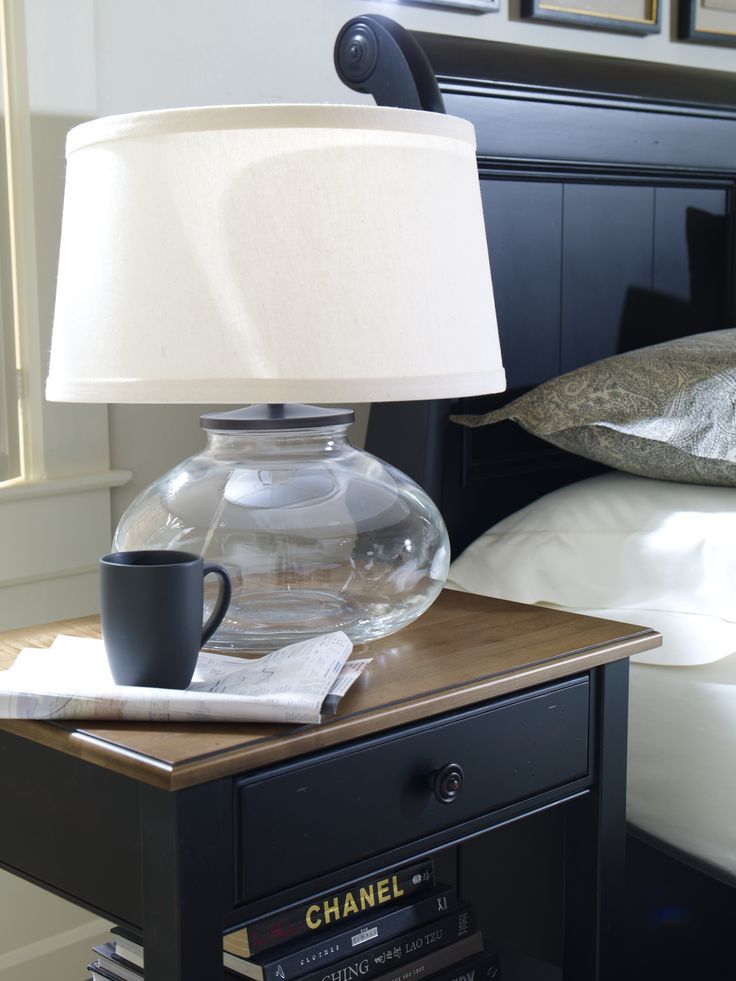 from ethanallen com   Get straight to the root of any lighting shortage  with this Onion Jar lamp. 27 best Shed Some Light images on Pinterest