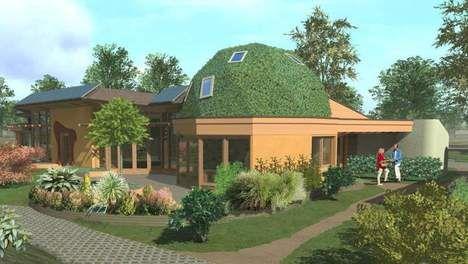 aardehuizen constructie - Google zoeken