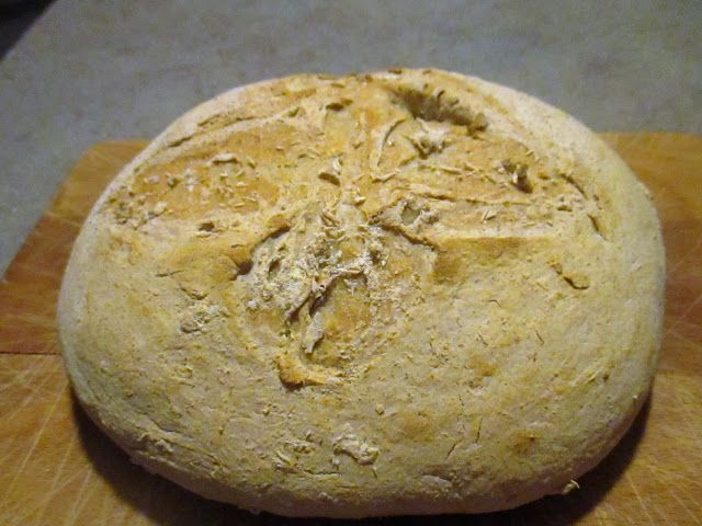 FORNELLI IN FIAMME: HOMEMADE BREAD WITHOUT YEAST WITH ORGANIC FERMENTS...
