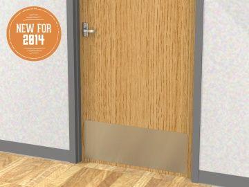 how to flip a door to open the other way