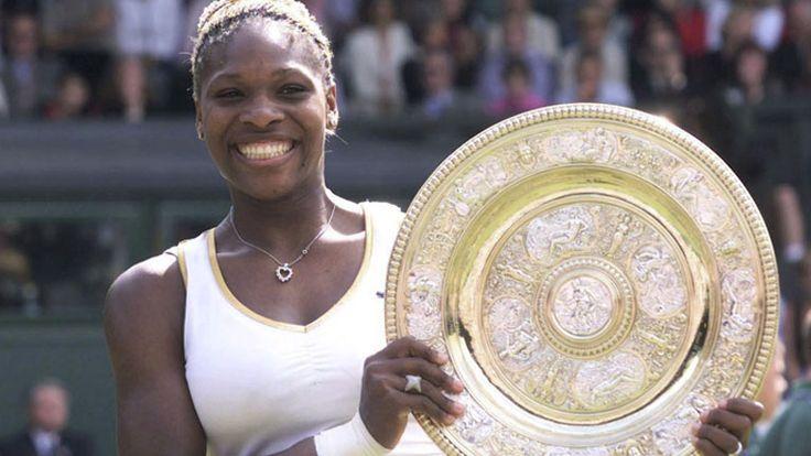 Serena Williams - Mini Biography