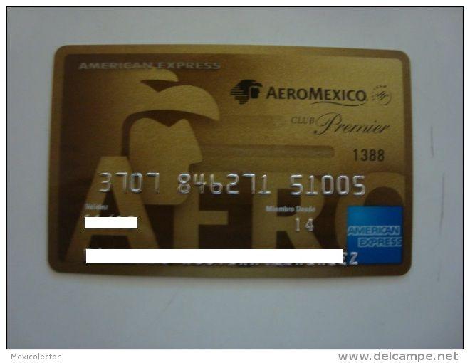 express credit card a list