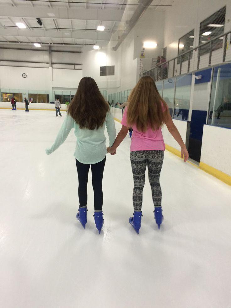 Raleigh Center Ice