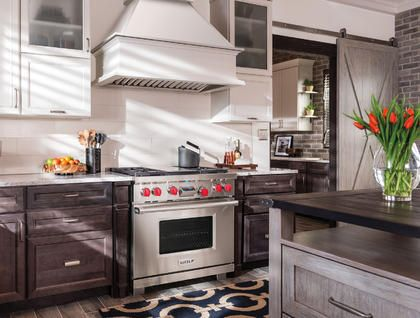 How to Choose the Best Gas Ranges for Your Lifestyle
