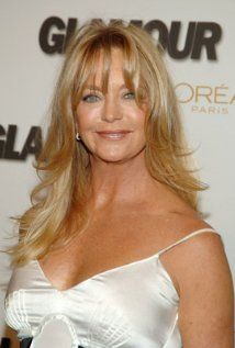 "Goldie Hawn Picture I have yet to see this actor in a film or TV show that I didn't want to cheer and say ""Go for it!"" She is delightful to watch perform."