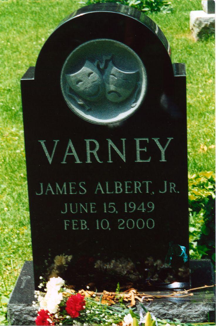 jim varneys grave site and head stone 17 | jim varney images wallpapers | ImagesBee