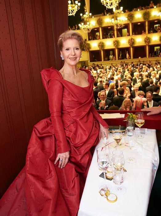 So Österreich: Christiane Hörner, Wiener Opernhaus, 12.2.2015