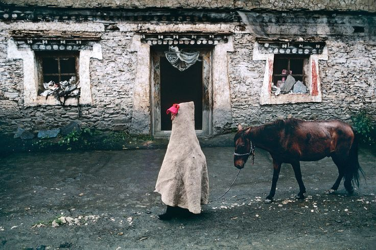 Photographer Steve McCurry