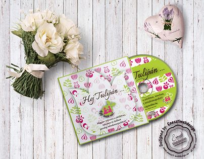 """Check out new work on my @Behance portfolio: """"CD design"""" http://be.net/gallery/38749461/CD-design"""
