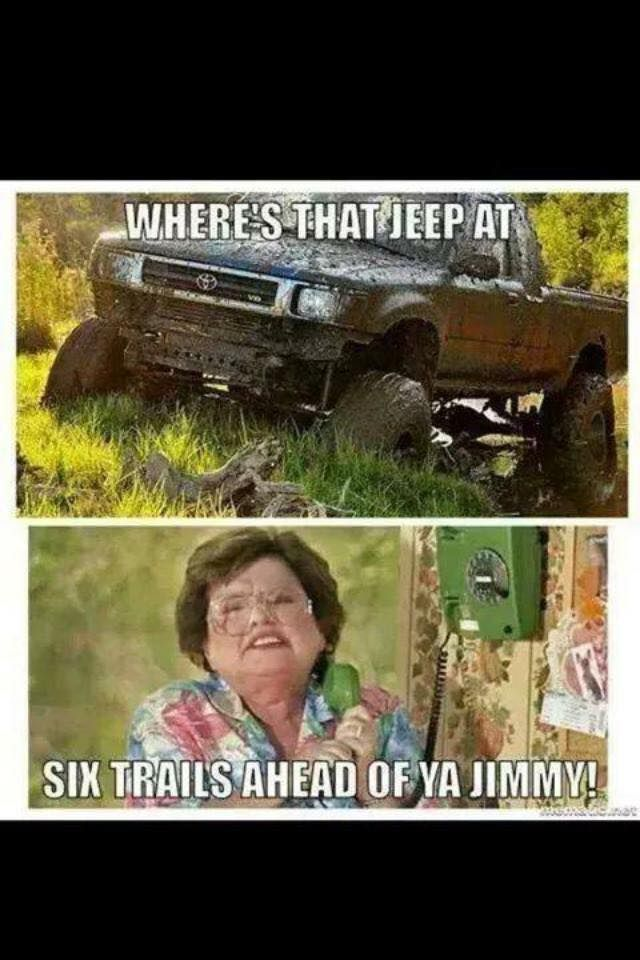 Funny.