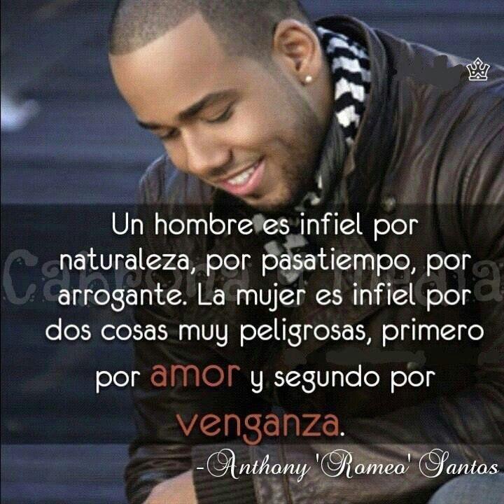 Romeo santos ♥