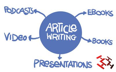 Professional article writing services dc