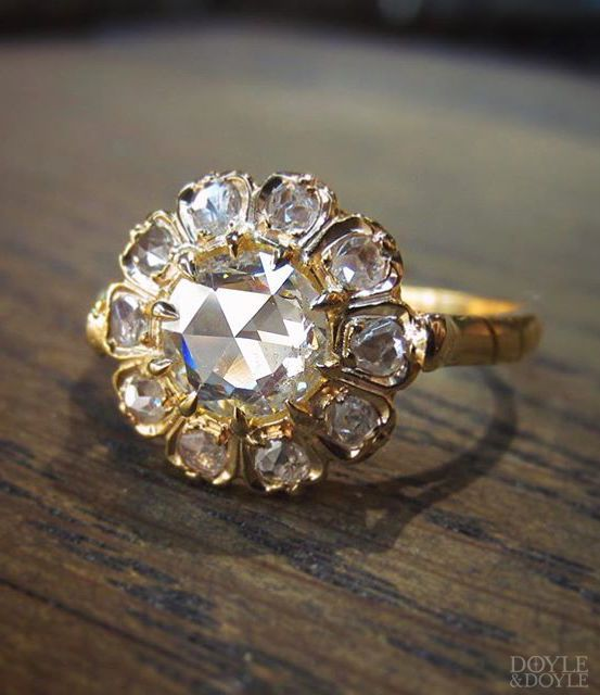 45 best Engagement Ring of the Week images on Pinterest