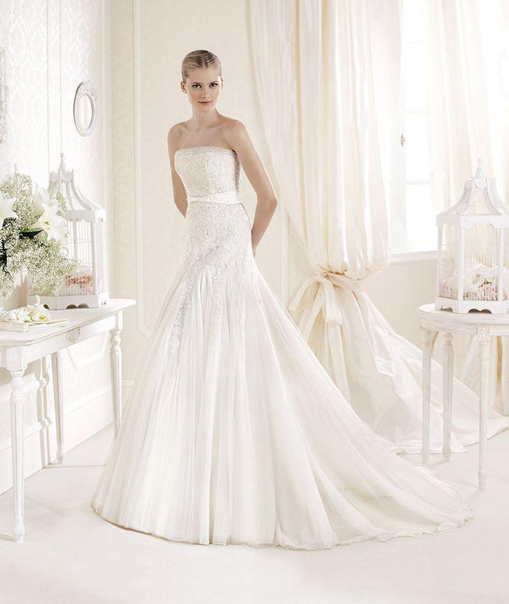Cute La Sposa Wedding Dresses Style Linaje Wedding Dresses Online