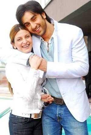 Brother & Sister Riddhima Kapoor & Randhir Kapoor