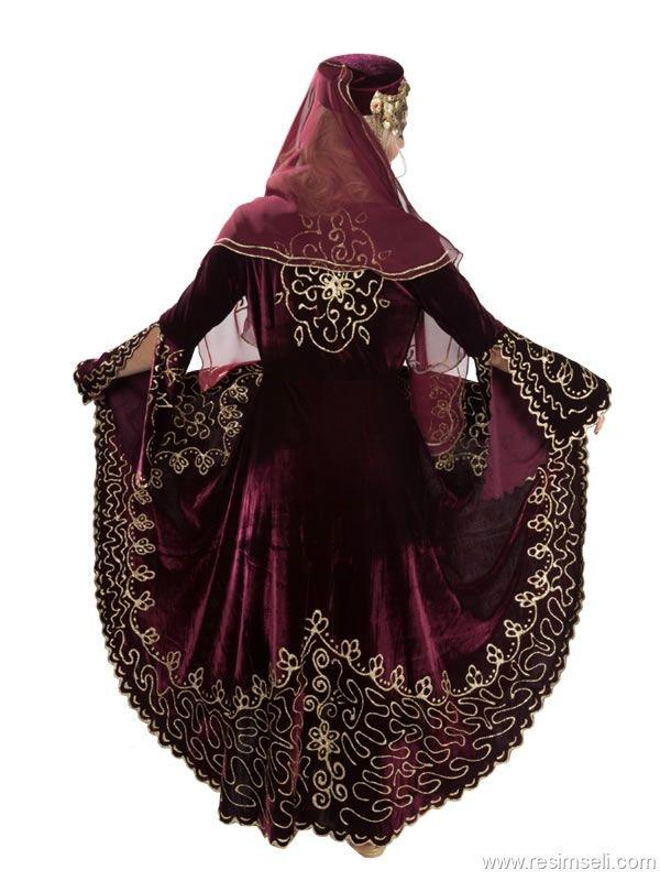 Ottoman costume