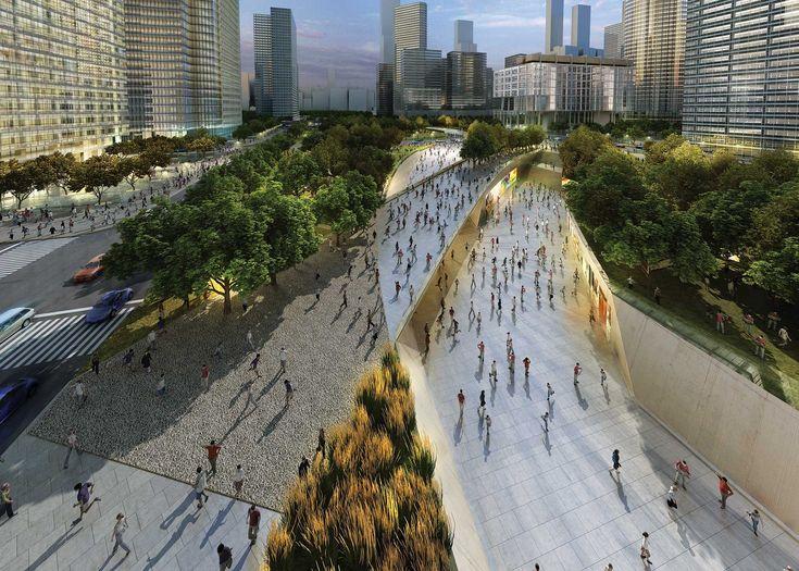 Beijing Core Area Master Plan - Szukaj w Google