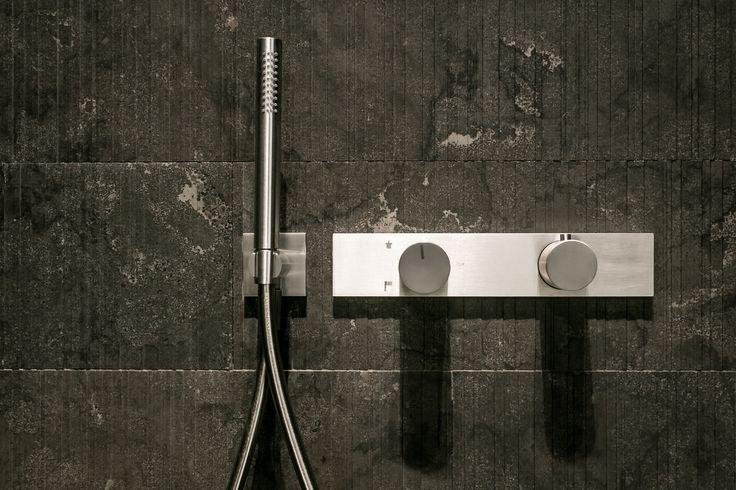 Fantini milano showroom design fantini fantinirubinetti rubinetti bagno bathroom ideas - Showroom arredo bagno milano ...