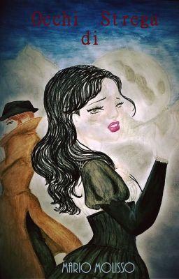 #wattpad #fantasia Francia 1499. Elisabeth, una bellissima fanciulla, capelli corvini ed occhi di luna. Sarà accusata di stregoneria da parte del popolo incredulo della sua bellezza. Dovrà sfuggire da quest'ultimo per salvarsi.  Mentre faceva ritorno a casa,  notò che tutto era distrutto. La sua famiglia uccisa, venn...