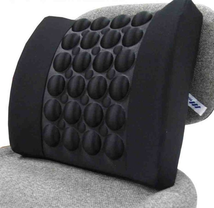 24 best Back Support For Office Chair images on Pinterest Office