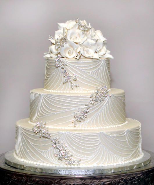 white wedding cake. Konditor Meister | 781.849.1970 | Fax 781.849.3571 | 32 Wood Road, Braintree, Massachusetts, USA 02184