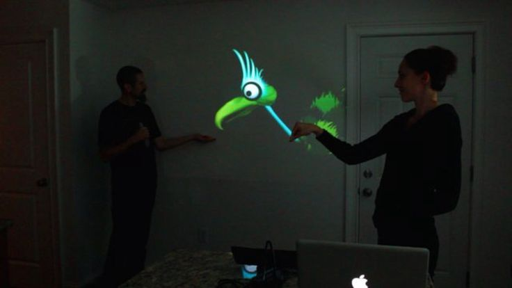 Update: check the 2.0 version! http://vimeo.com/34824490  A quick installation prototype Emily and I hooked up with the libfreenect Kinect drivers and ofxKinect.…