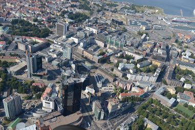 Lasse Tur – Google+ Tallinn kesklinn