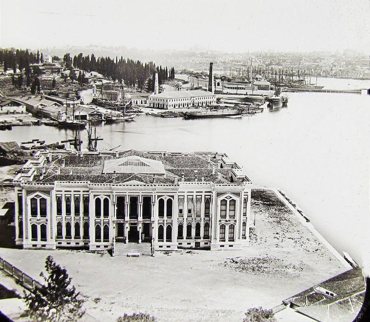 Kasımpaşa / Osmanlı Dönemi http://ift.tt/2bzL8EM