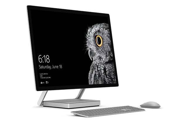 Microsoft Surface Studio All-In-One Desktop Computer