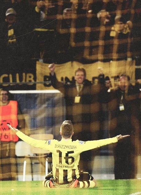 Borussia Dortmund // Kuba