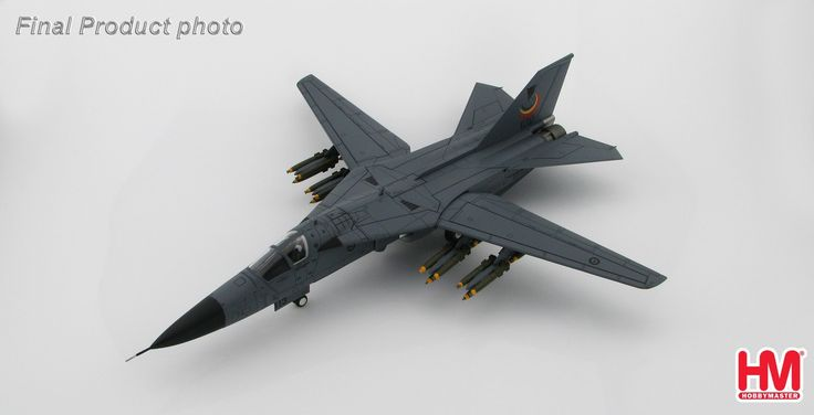 "Defence Gifts - Hobby Master 1/72 Air Power Series HA3017 F-111C Aardvark ""RAAF Farewell"" A8-113,, $168.00 (http://www.defencegifts.com.au/hobby-master-1-72-air-power-series-ha3017-f-111c-aardvark-raaf-farewell-a8-113/)"