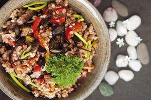 Recepty z pohanky | Recepty podle surovin | Recepty | PRO - BIO, první český výrobce biopotravin