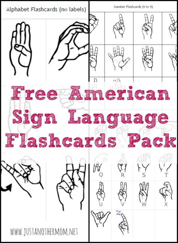 Sign Language 101 - Learn Sign Language Online Free