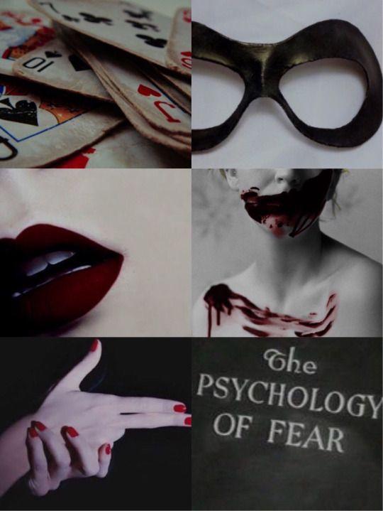 Harley Quinn: Aesthetics~ Did ya miss me Puddin?